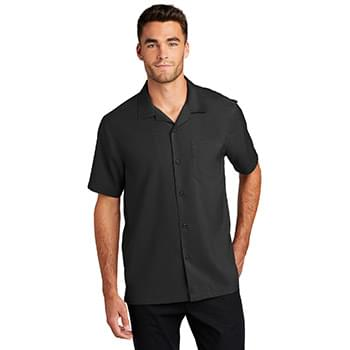 Port Authority  ®  Short Sleeve Performance Staff Shirt W400