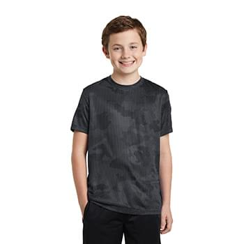 Sport-Tek ®  Youth CamoHex Tee. YST370
